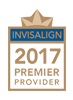 Invisalign 2017 Premier Provider