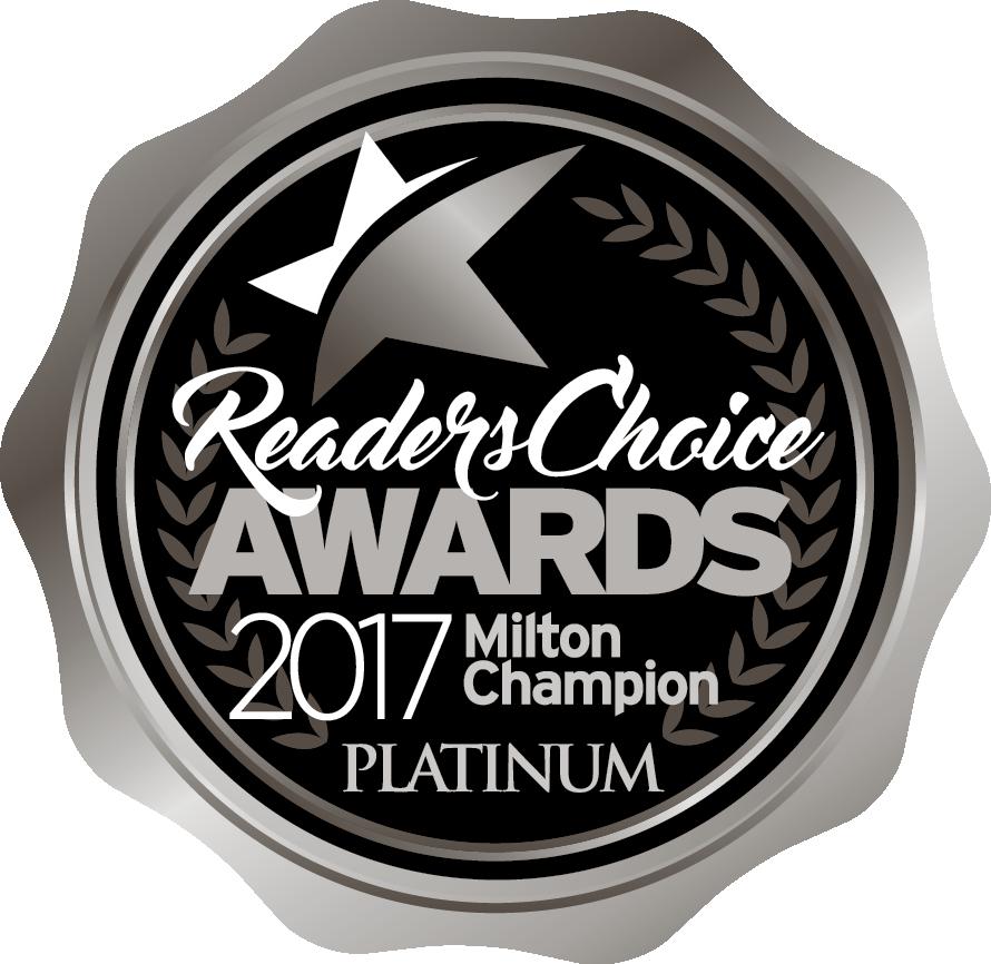 Milton Champion Award